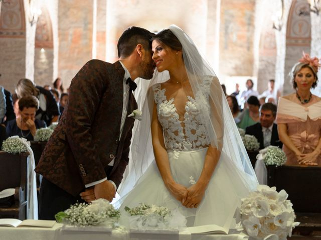Il matrimonio di Mattia e Veronica a Verona, Verona 4