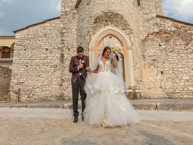 Il matrimonio di Mattia e Veronica a Verona, Verona 5