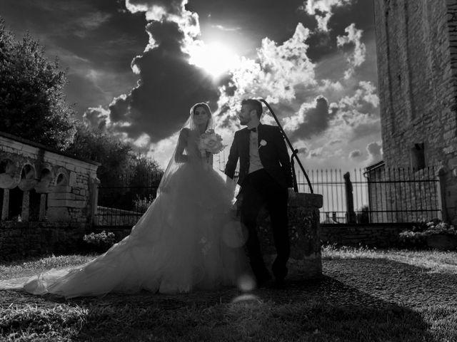 Il matrimonio di Mattia e Veronica a Verona, Verona 10