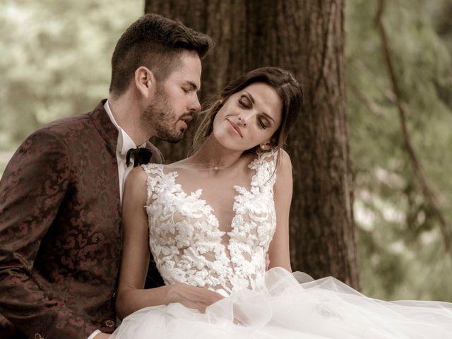 Il matrimonio di Mattia e Veronica a Verona, Verona 12