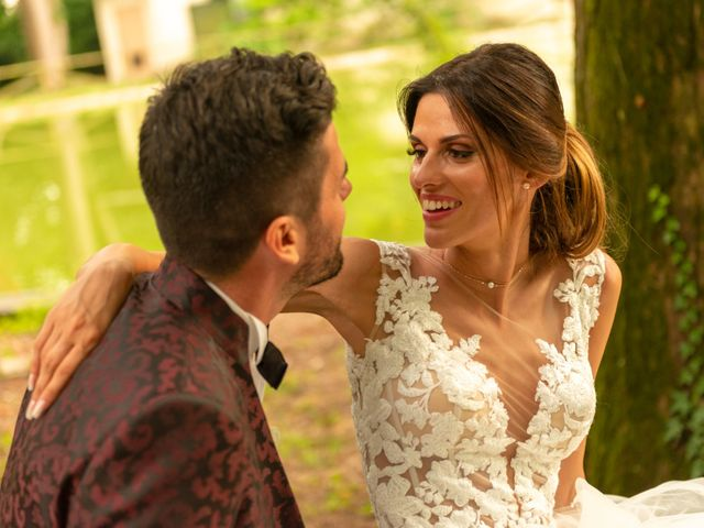 Il matrimonio di Mattia e Veronica a Verona, Verona 13
