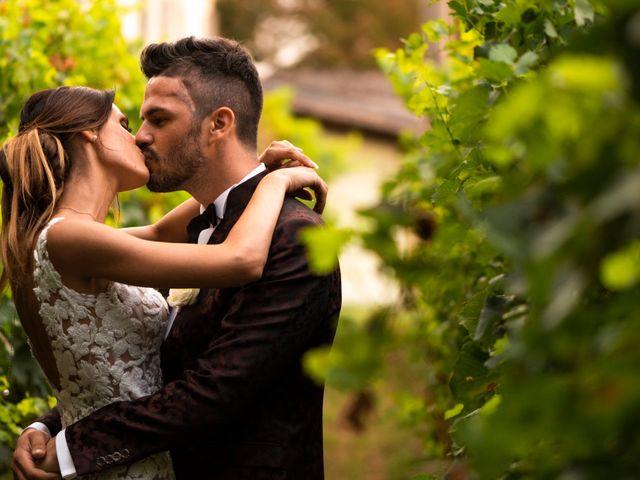 Il matrimonio di Mattia e Veronica a Verona, Verona 1