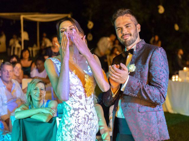 Il matrimonio di Mattia e Veronica a Verona, Verona 18
