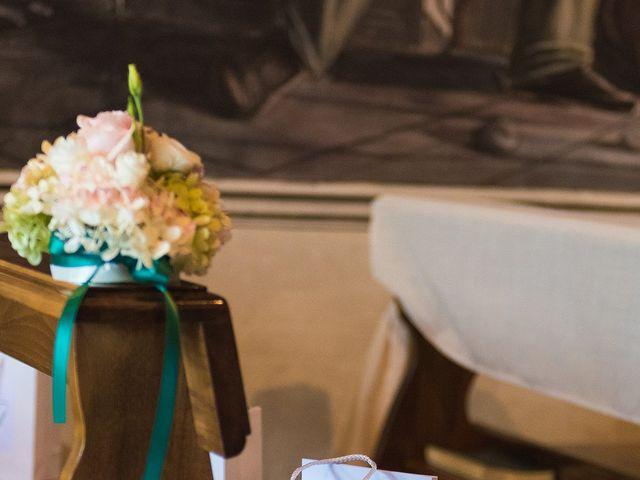 Il matrimonio di Mattia e Giulia a Corte Franca, Brescia 8