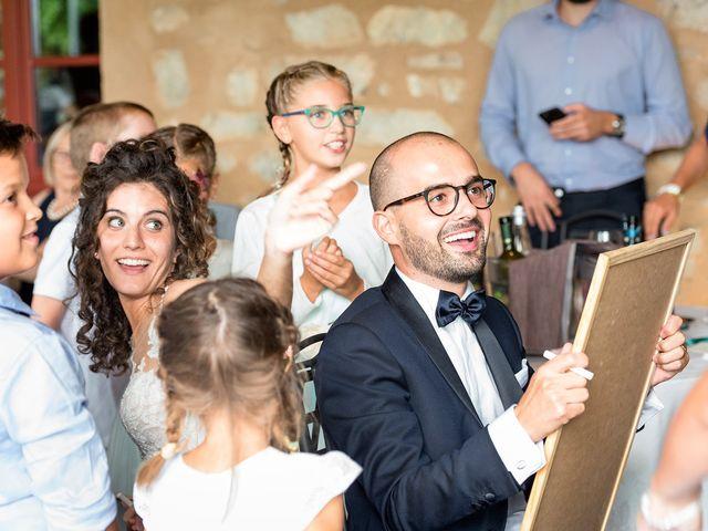 Il matrimonio di Mattia e Giulia a Corte Franca, Brescia 21