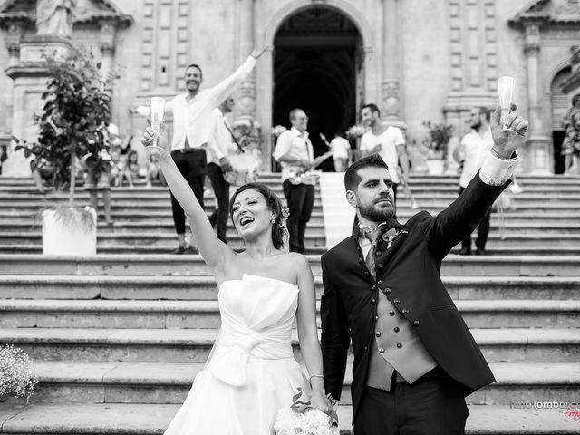 Le nozze di Rosa e Roberto
