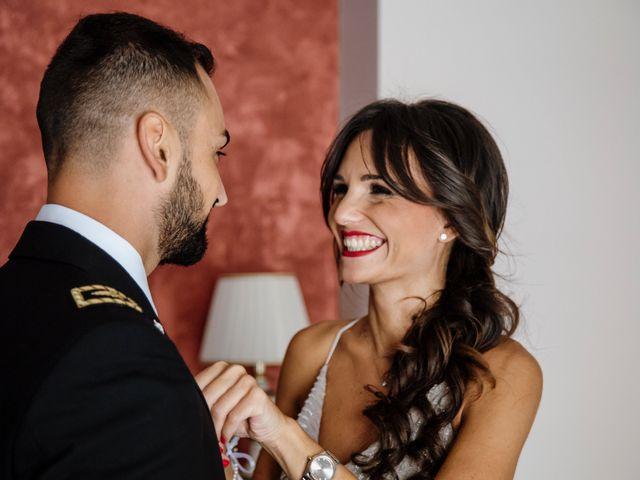 Il matrimonio di Daniele e Giusy a Valverde, Catania 2