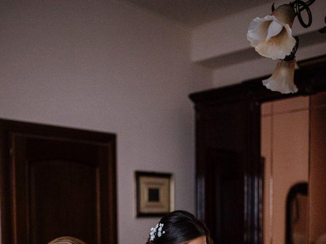 Il matrimonio di Daniele e Giusy a Valverde, Catania 7