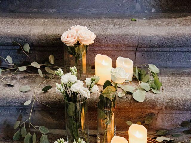 Il matrimonio di Daniele e Giusy a Valverde, Catania 11