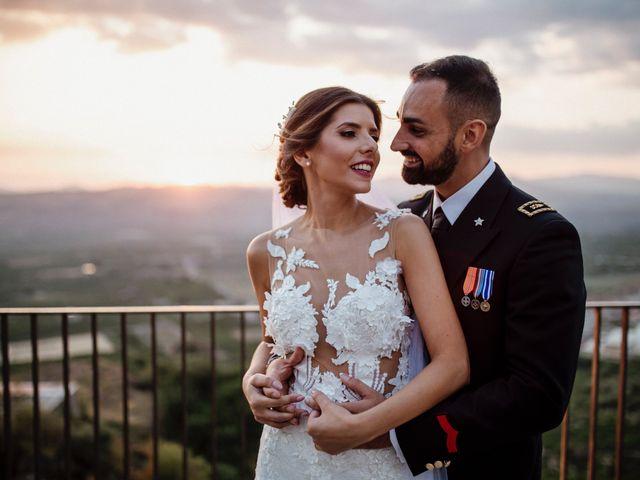 Il matrimonio di Daniele e Giusy a Valverde, Catania 22