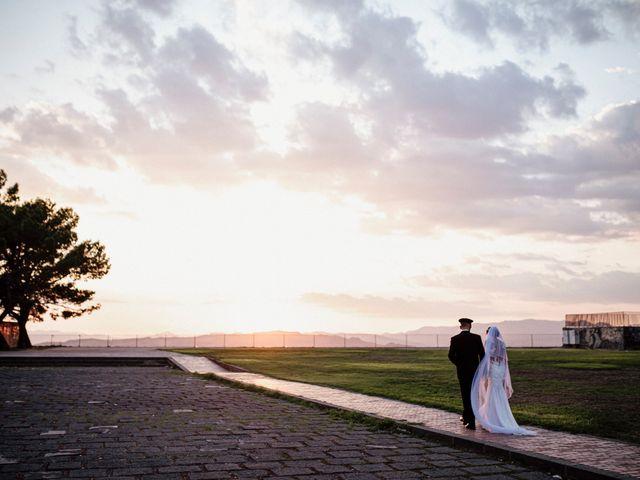 Il matrimonio di Daniele e Giusy a Valverde, Catania 26