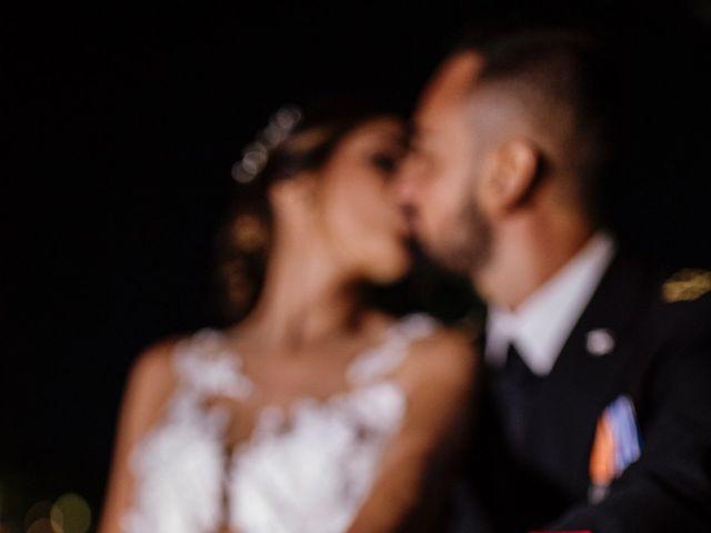 Il matrimonio di Daniele e Giusy a Valverde, Catania 29