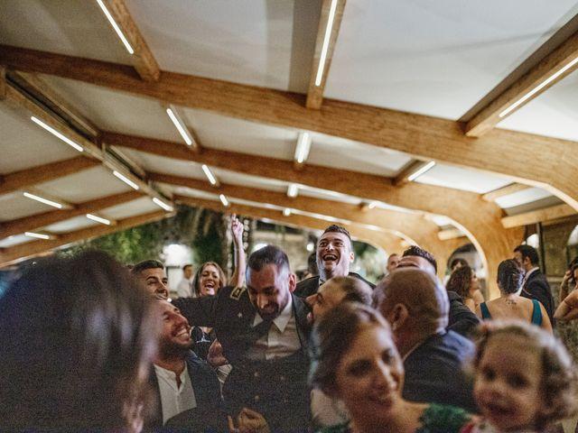 Il matrimonio di Daniele e Giusy a Valverde, Catania 31