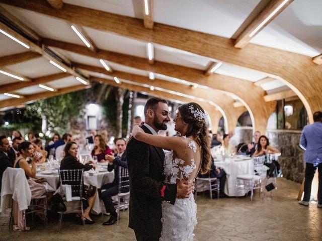 Il matrimonio di Daniele e Giusy a Valverde, Catania 32