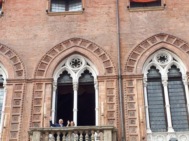 Il matrimonio di Alessandro e Anita Ester a Bologna, Bologna 6