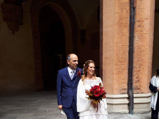 Il matrimonio di Alessandro e Anita Ester a Bologna, Bologna 9