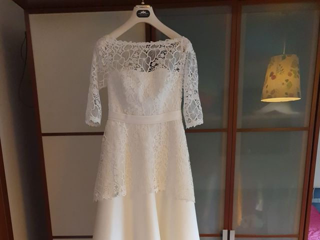Il matrimonio di Alessandro e Anita Ester a Bologna, Bologna 10