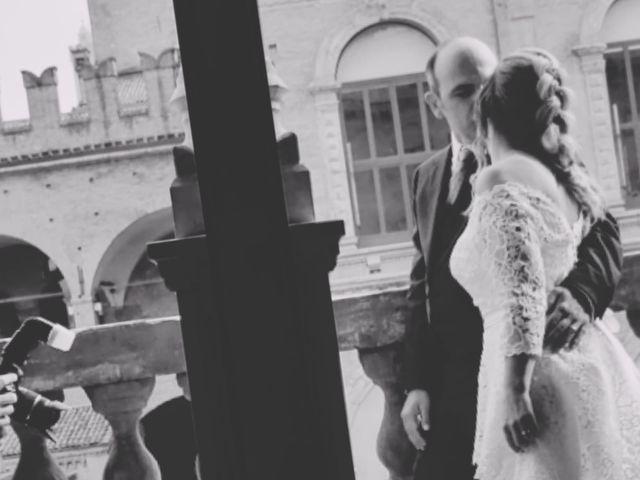 Il matrimonio di Alessandro e Anita Ester a Bologna, Bologna 13