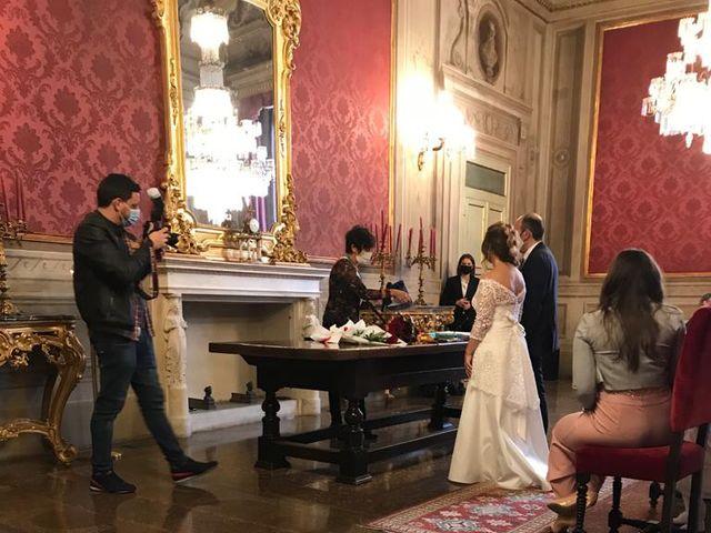 Il matrimonio di Alessandro e Anita Ester a Bologna, Bologna 2