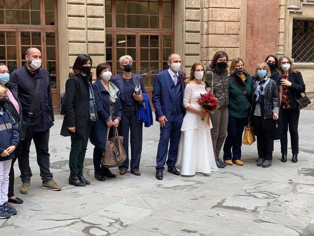 Il matrimonio di Alessandro e Anita Ester a Bologna, Bologna 14