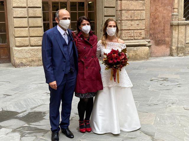 Il matrimonio di Alessandro e Anita Ester a Bologna, Bologna 15