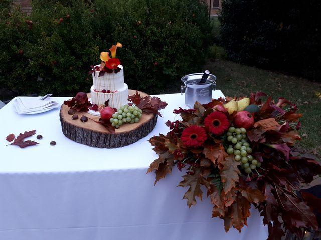 Il matrimonio di Alessandro e Anita Ester a Bologna, Bologna 21