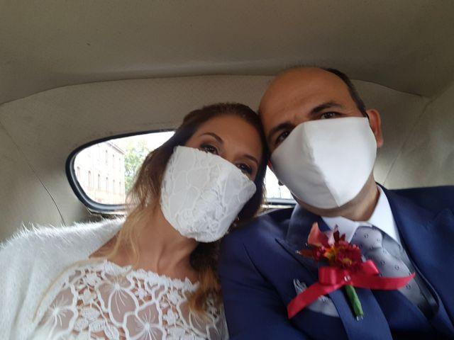 Il matrimonio di Alessandro e Anita Ester a Bologna, Bologna 23