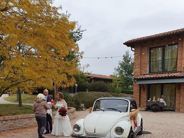 Il matrimonio di Alessandro e Anita Ester a Bologna, Bologna 26