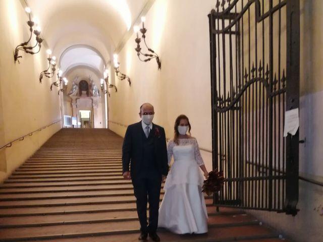 Il matrimonio di Alessandro e Anita Ester a Bologna, Bologna 28