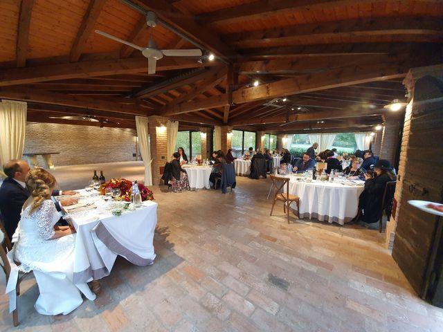 Il matrimonio di Alessandro e Anita Ester a Bologna, Bologna 29