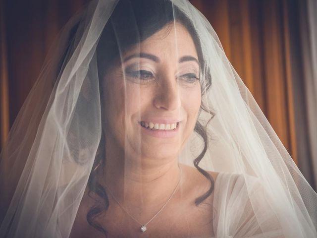 Il matrimonio di Fabrizio e Erica a Gavirate, Varese 18