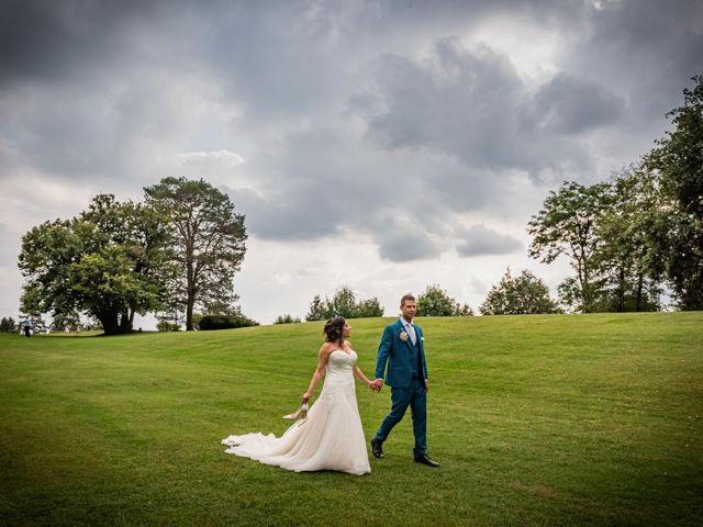Il matrimonio di Fabrizio e Erica a Gavirate, Varese 36