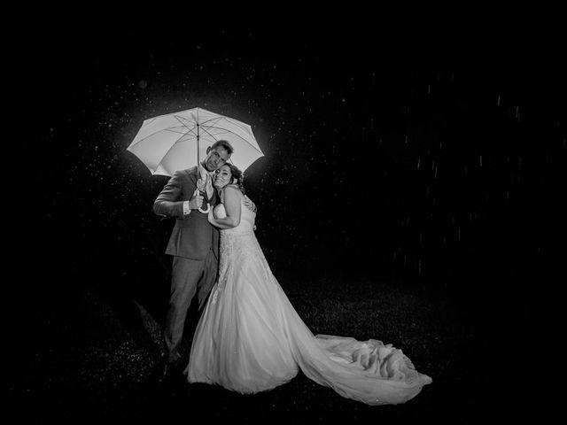 Il matrimonio di Fabrizio e Erica a Gavirate, Varese 47
