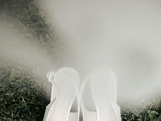 Il matrimonio di Rubens e Valentina a Giavera del Montello, Treviso 3
