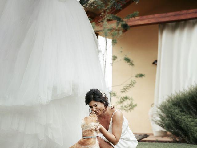 Il matrimonio di Rubens e Valentina a Giavera del Montello, Treviso 4
