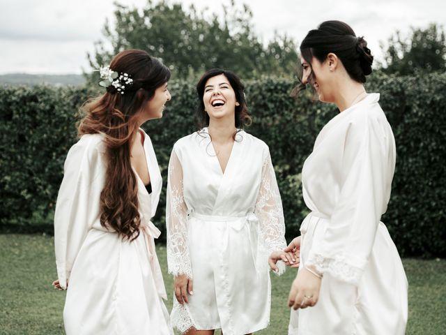 Il matrimonio di Rubens e Valentina a Giavera del Montello, Treviso 2