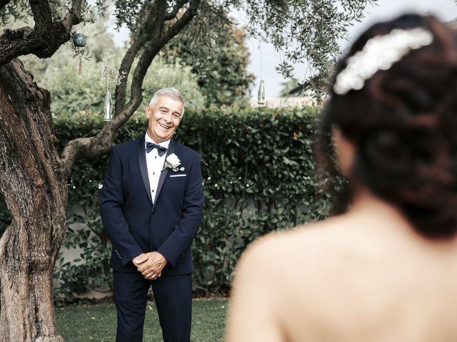 Il matrimonio di Rubens e Valentina a Giavera del Montello, Treviso 6