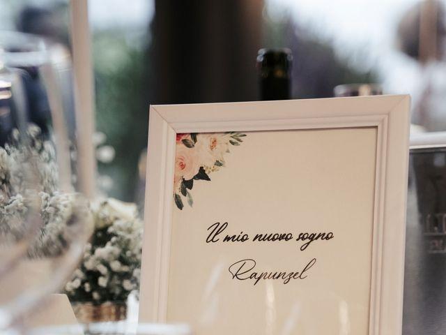Il matrimonio di Rubens e Valentina a Giavera del Montello, Treviso 23