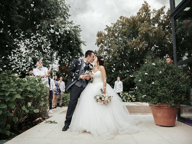 Le nozze di Valentina e Rubens