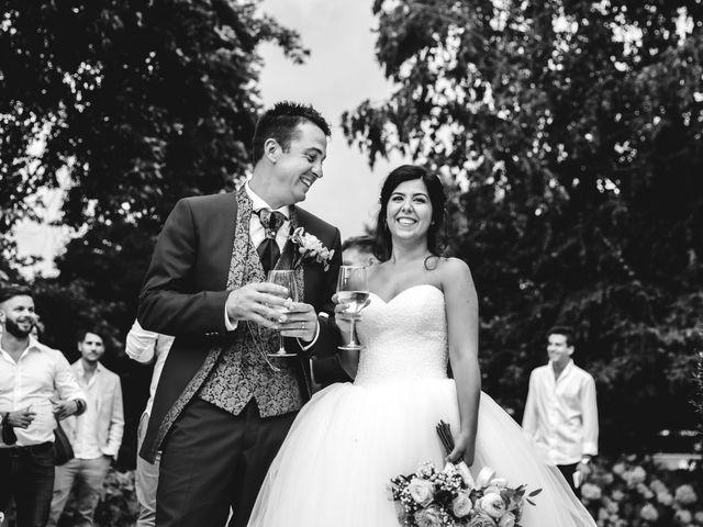 Il matrimonio di Rubens e Valentina a Giavera del Montello, Treviso 26