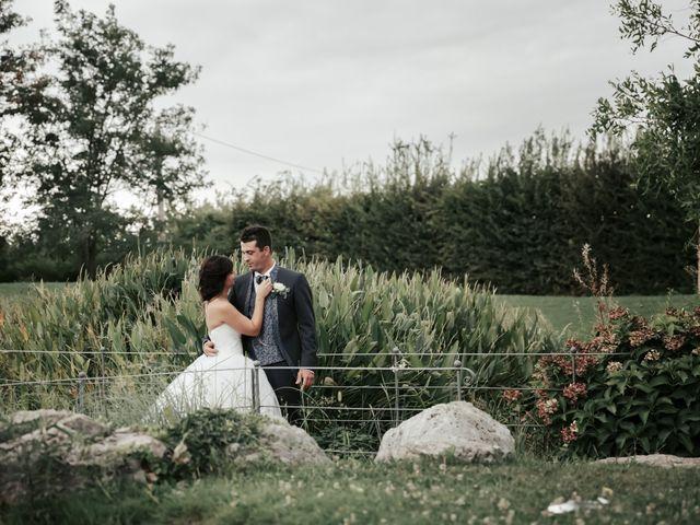 Il matrimonio di Rubens e Valentina a Giavera del Montello, Treviso 31