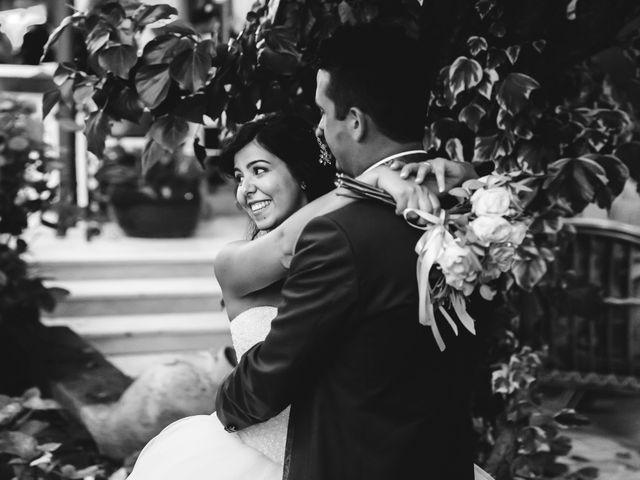 Il matrimonio di Rubens e Valentina a Giavera del Montello, Treviso 34
