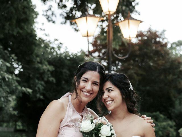 Il matrimonio di Rubens e Valentina a Giavera del Montello, Treviso 38