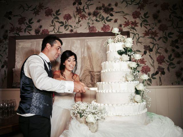 Il matrimonio di Rubens e Valentina a Giavera del Montello, Treviso 40