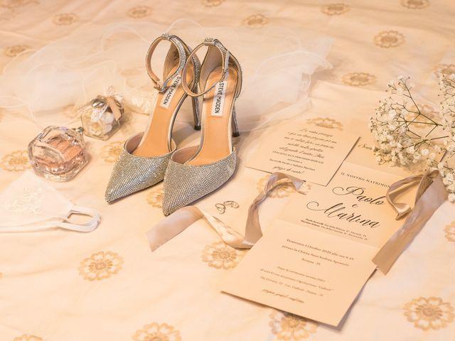 Il matrimonio di Paolo e Martina a Capannoli, Pisa 18