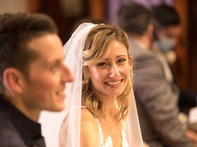 Il matrimonio di Paolo e Martina a Capannoli, Pisa 41