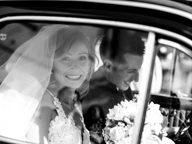 Il matrimonio di Paolo e Martina a Capannoli, Pisa 48