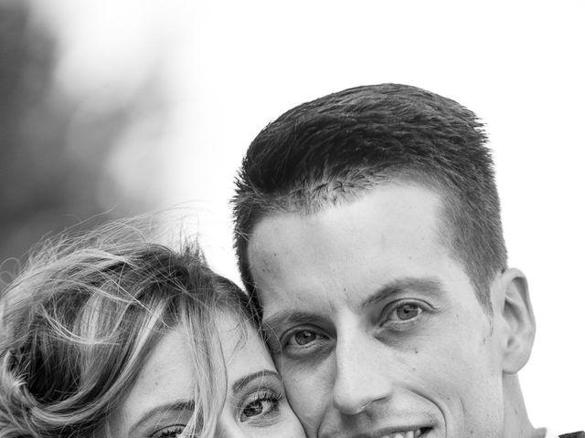 Il matrimonio di Paolo e Martina a Capannoli, Pisa 53