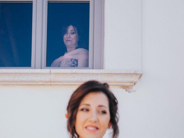Il matrimonio di Angelo e Giulia a Benevento, Benevento 14
