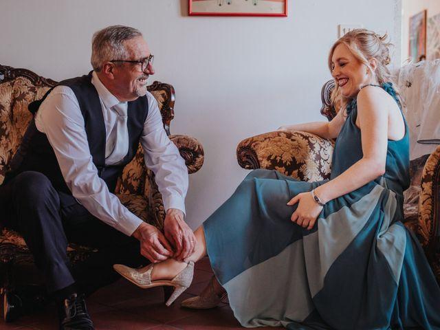 Il matrimonio di Angelo e Giulia a Benevento, Benevento 15